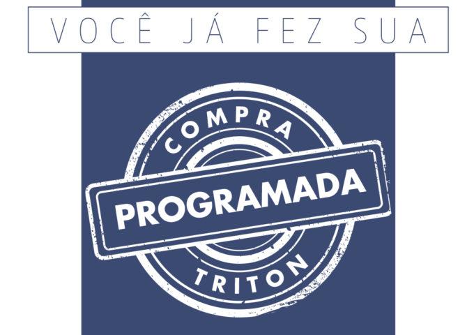 COMPRA PROGRAMADA – TRITON YACHTS